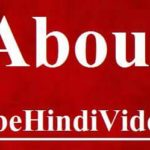 YouTubeHindiVideos.com – All Pages Links