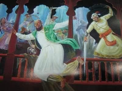 Shaista Khan History in Hindi