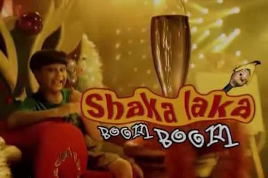 Shaka Laka Boom Boom Episodes