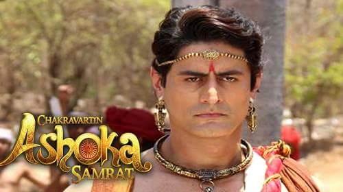 Chakravartin Ashoka Samrat All Episodes