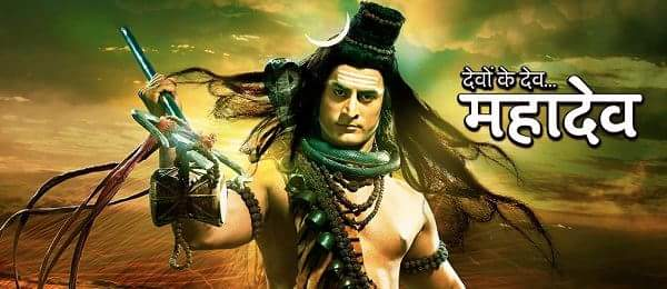 mahadev serial episodes
