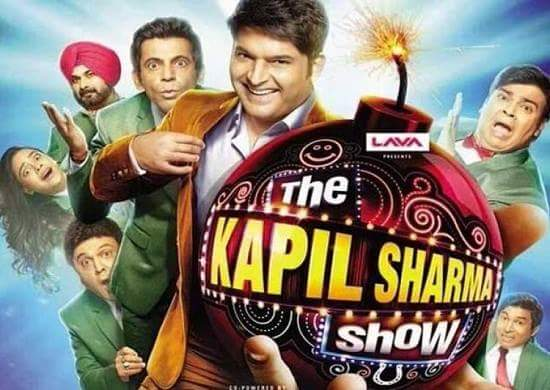 the kapil sharma show episodes list