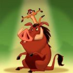 timon and pumbaa in hindi