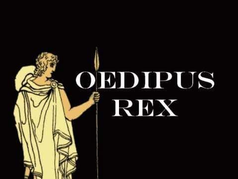 oedipus rex hindi