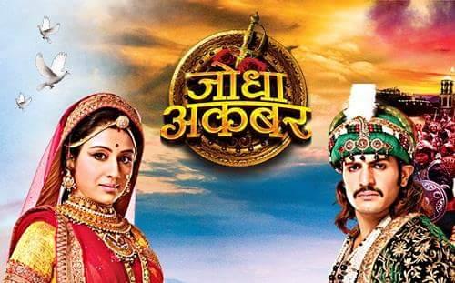 Jodha Akbar Serial Episodes