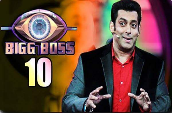 Bigg Boss 10 Episodes