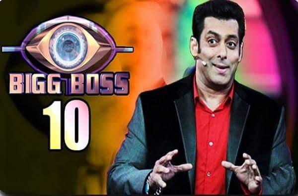 Bigg Boss 10 Episodes