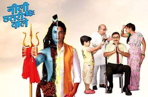 Neeli Chatri Waale Episodes | All 156 Episodes Links