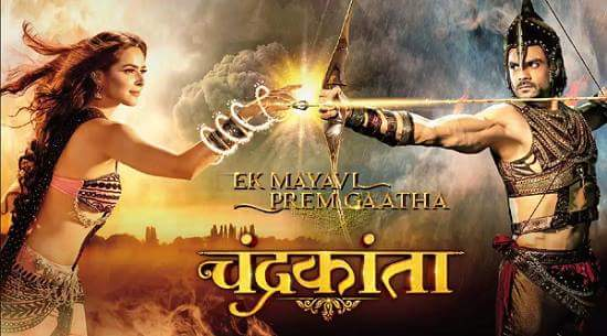 Chandrakanta Colors TV Episodes