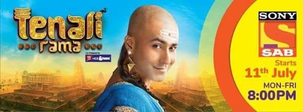 Tenali Rama Sab Tv Serial Episodes