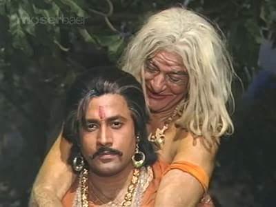 Vikram Aur Betaal Serial Episodes