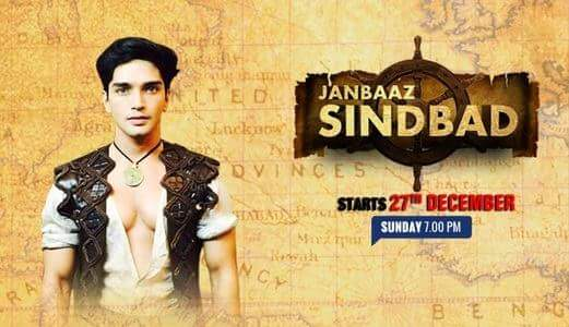 Zee Tv Sindbad Serial Episodes