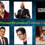 Hindi Personal Development YouTube Channels