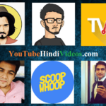 Top Hindi Comedy YouTube Channels