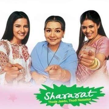 Shararat Full Episodes