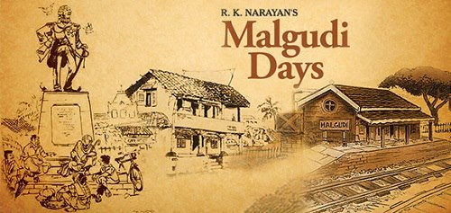 Malgudi Days Serial Episodes