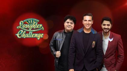 Akshay Kumar Star Plus Comedy Show All Episodes
