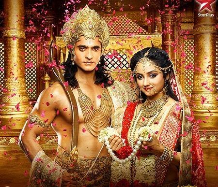 Siya Ke Ram Serial All Episodes