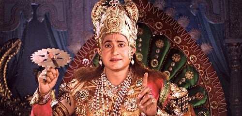 Ramanand Sagar Shri Krishna All Episodes