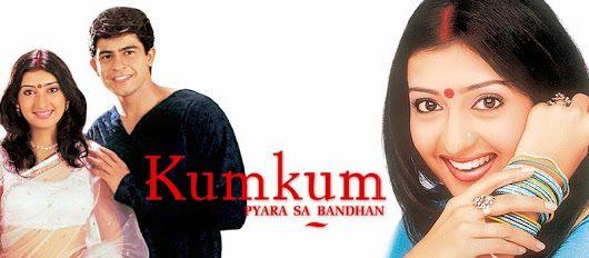 KumKum Star Plus Serial All Episodes | All 1449 Episodes