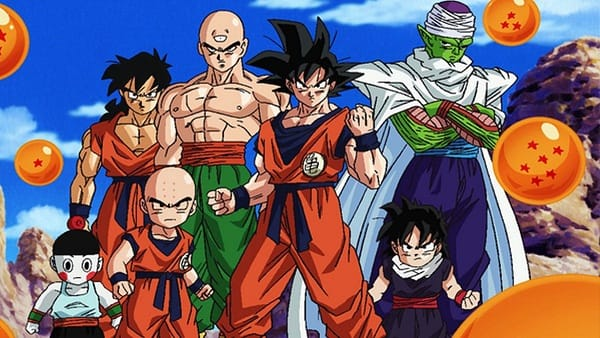 Dragon Ball Z All Episodes in Hindi