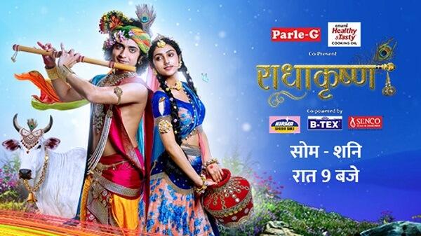 Star Bharat RadhaKrishn Episodes