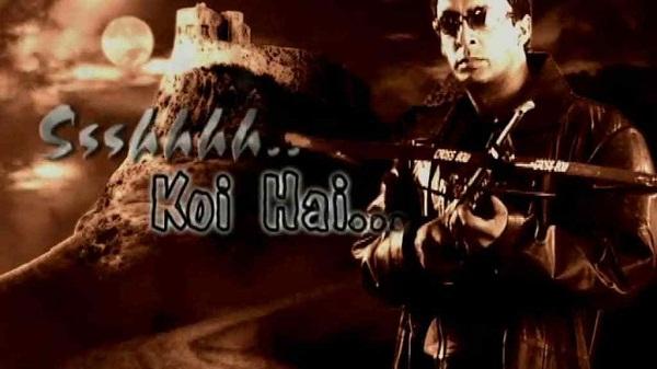 Ssshhhh Koi Hai Full Episodes