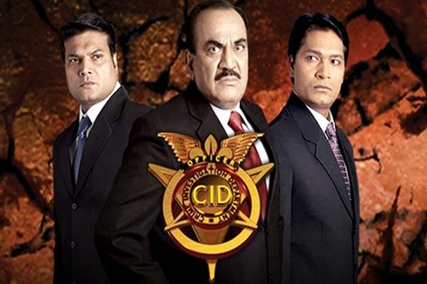 CID Online Episodes