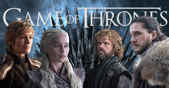 Games Of Thrones Hindi Dubbed