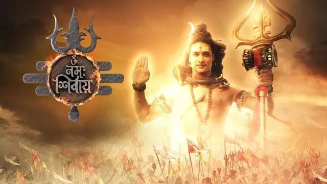 Om Namah Shivaya Serial Episodes