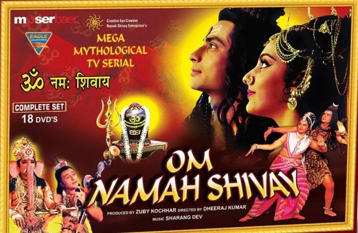 Om Namah Shivaya Serial