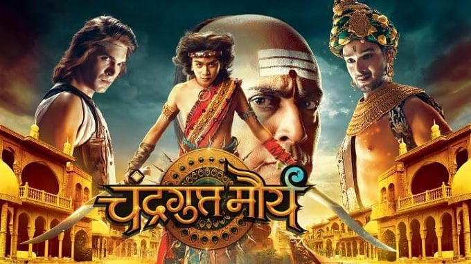 Chandragupta Maurya Sony TV Episodes
