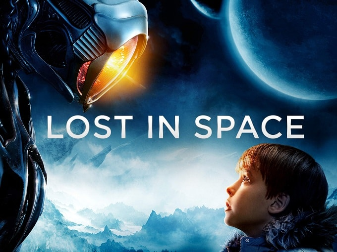 Lost in Space Hindi Dubbed Series