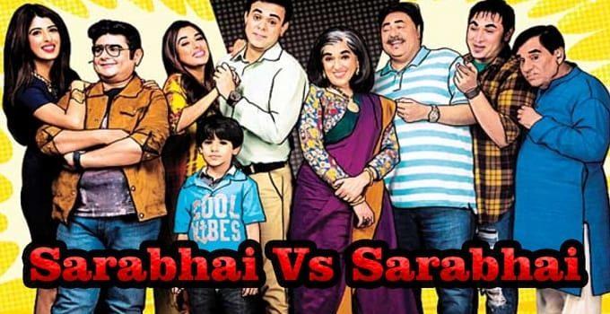 Sarabhai Vs Sarabhai Full Episodes