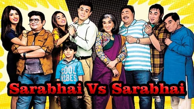 Sarabhai Vs Sarabhai Full Episodes