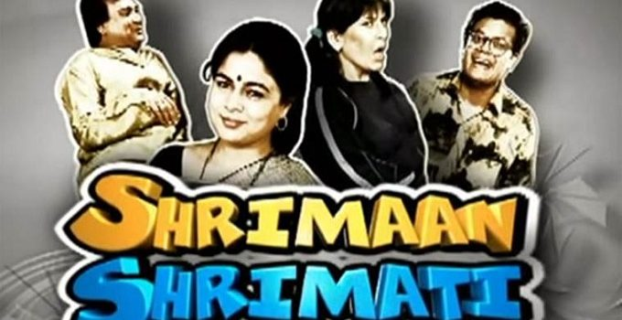 Shriman Shrimati All Episodes