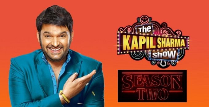 The Kapil Sharma Show Download Mp4Moviez