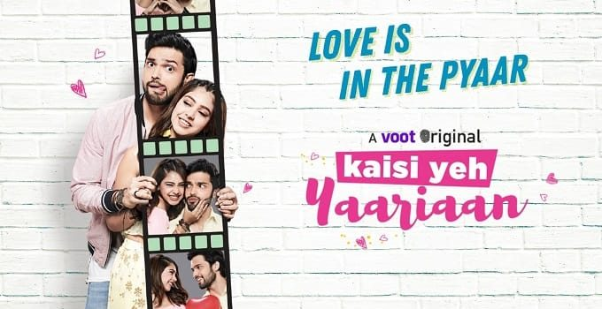 Kaisi Yeh Yaariaan All Episodes