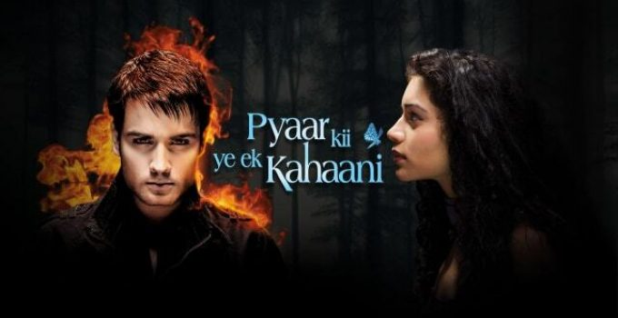 Pyaar Ki Yeh Ek Kahani All Episodes