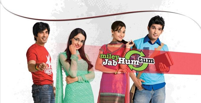 Miley Jab Hum Tum All Episodes Online