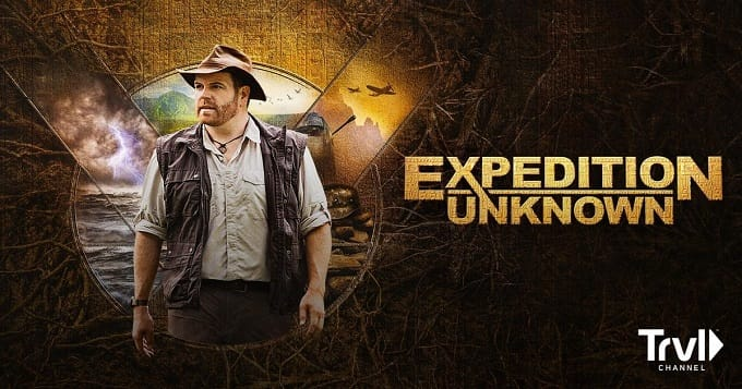 Expedition Unknown Hindi Episodes