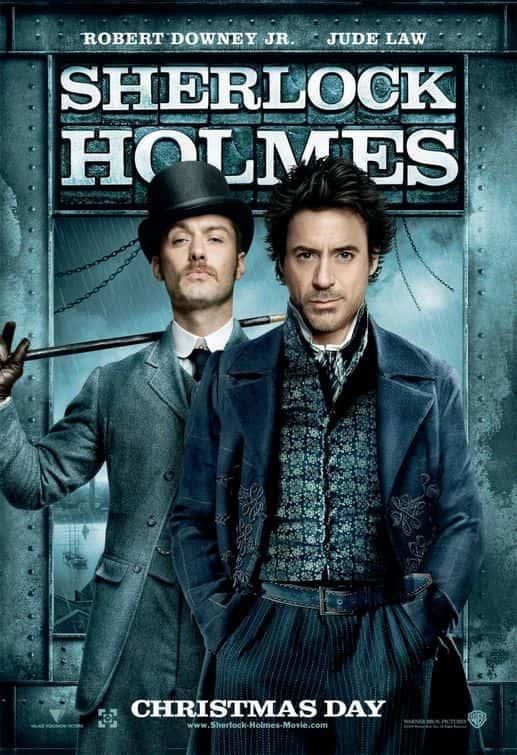 Sherlock Holmes Hindi Dubbed