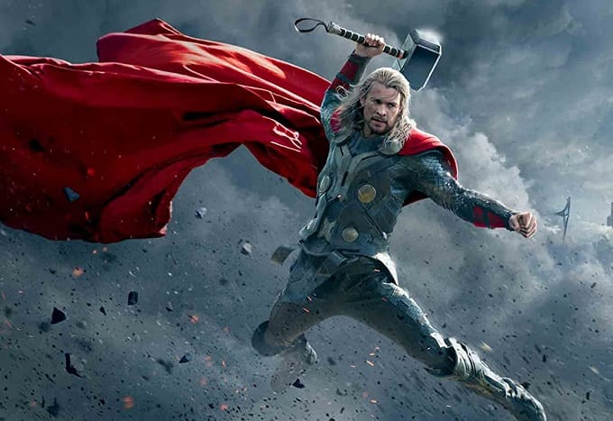 Thor Full Movie In Hindi Download Pagalmovies