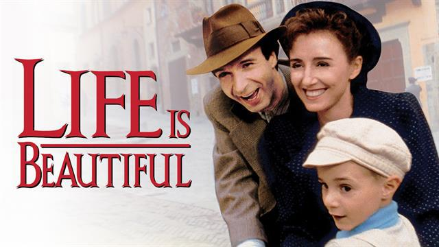 Life Is Beautiful Full Movie Online Free English